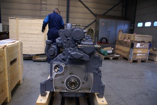 двигатель DEUTZ BF6M1013FC для другой спецтехники DEUTZ BF6M1013FC