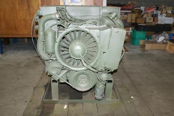 двигатель DEUTZ BF8L413F для другой спецтехники DEUTZ BF8L413F