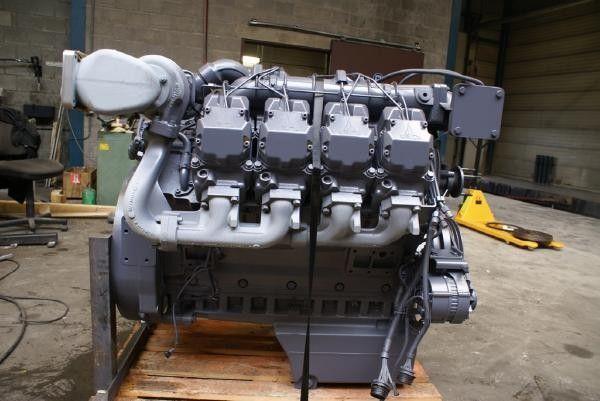 двигатель DEUTZ BF8M1015CP для экскаватора DEUTZ BF8M1015CP