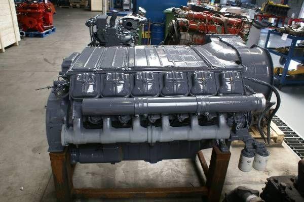 двигатель для другой сельхозтехники DEUTZ F12L413F