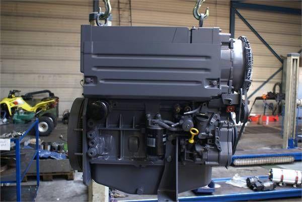 двигатель DEUTZ F4L1011F для другой спецтехники DEUTZ F4L1011F