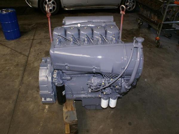 двигатель DEUTZ F5L912 для экскаватора DEUTZ F5L912