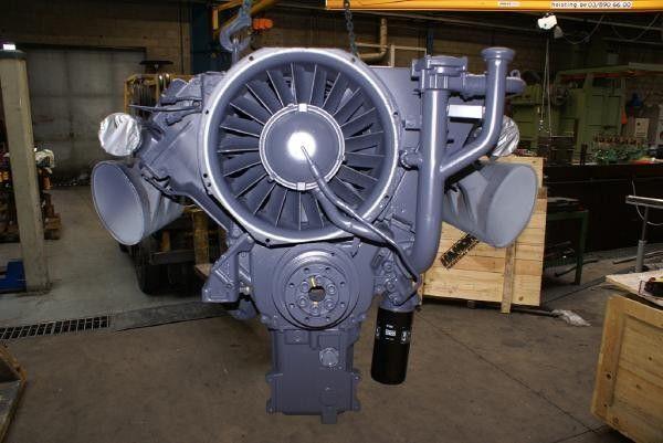 двигатель DEUTZ F6L413 для другой спецтехники DEUTZ F6L413
