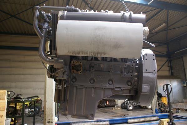двигатель DEUTZ F6L413F для грузовика DEUTZ F6L413F