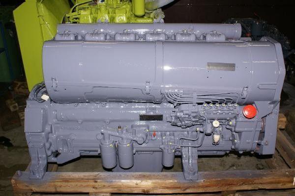 двигатель DEUTZ F6L413FR для другой спецтехники DEUTZ F6L413FR