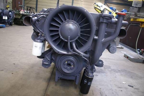 двигатель для грузовика DEUTZ F8L413