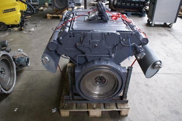 двигатель для другой спецтехники DEUTZ F8L413FW