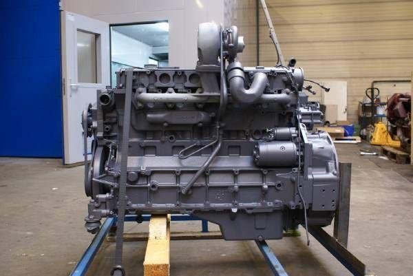 двигатель DEUTZ RECONDITIONED ENGINES для другой спецтехники DEUTZ RECONDITIONED ENGINES