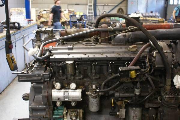 двигатель для другой спецтехники DEUTZ USED ENGINES