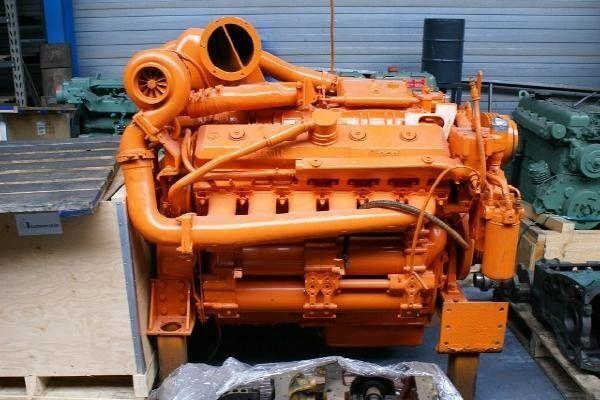 двигатель для другой спецтехники Detroit 12V71