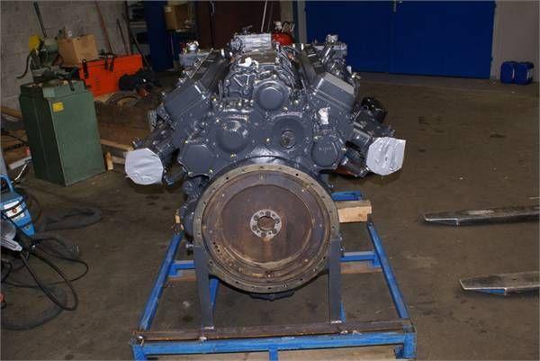 двигатель для другой спецтехники Detroit 12V71 N