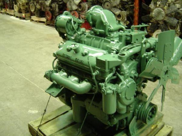 двигатель Detroit 6V71 для грузовика Detroit 6V71