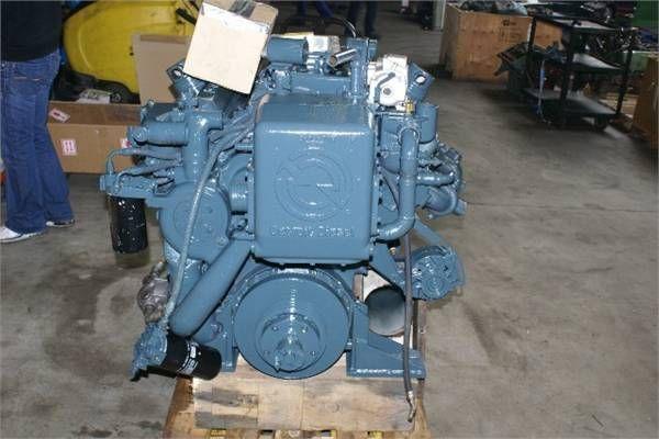 двигатель Detroit 8V92 для другой спецтехники Detroit 8V92