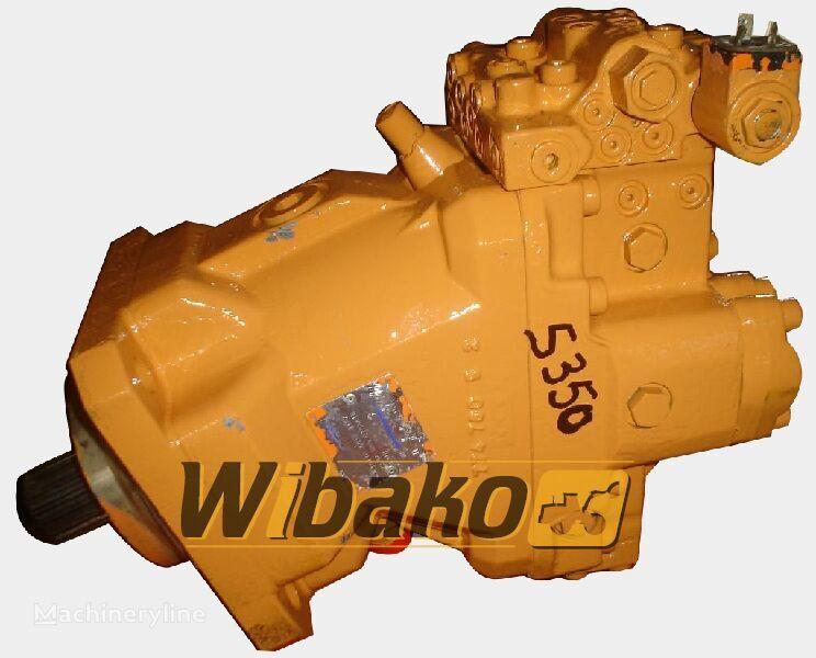 двигатель Drive motor Sauer 51D110 AD4NJ1K2CEH4NNN038AA181918 (51D110AD4NJ для другой спецтехники 51D110 AD4NJ1K2CEH4NNN038AA181918
