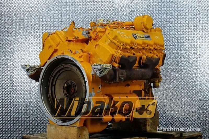 двигатель Engine 3208 для другой спецтехники CATERPILLAR 3208
