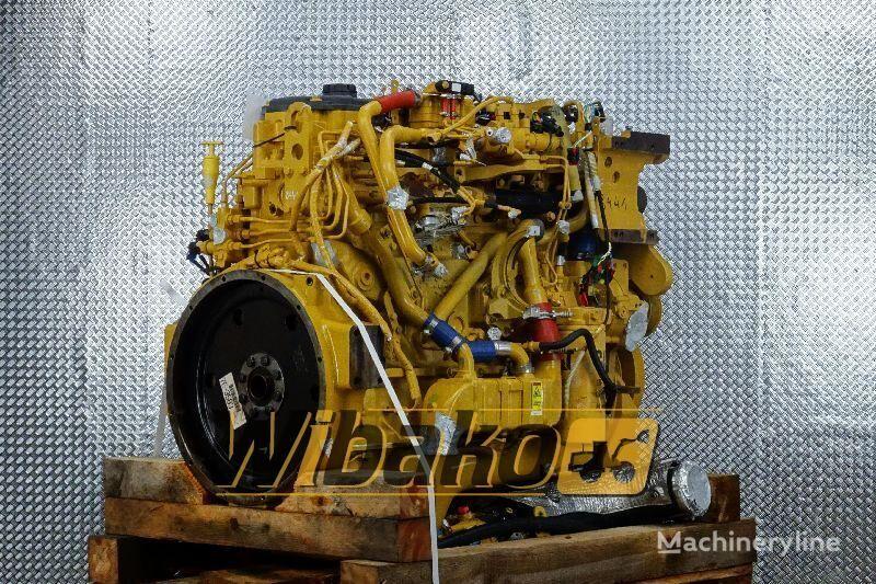 двигатель Engine C7 для экскаватора CATERPILLAR C7