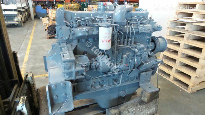 двигатель для экскаватора FIAT-HITACHI FH330-3