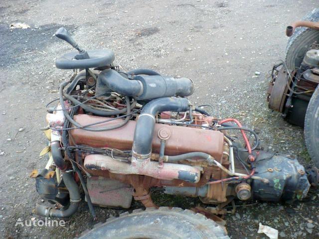 двигатель  Ford 826F 4FCA для грузовика FORD Cargo 1313