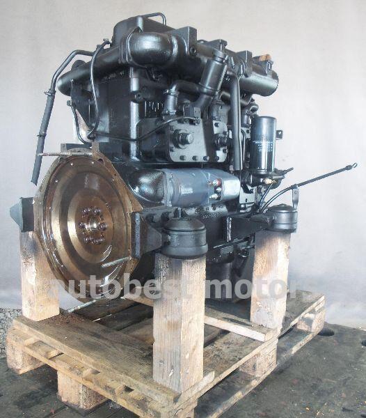двигатель HANOMAG D944T для фронтального погрузчика