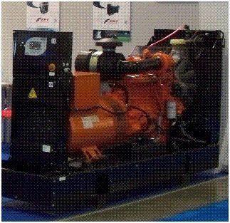 двигатель  per gruppi elettrogeni для генератора IVECO