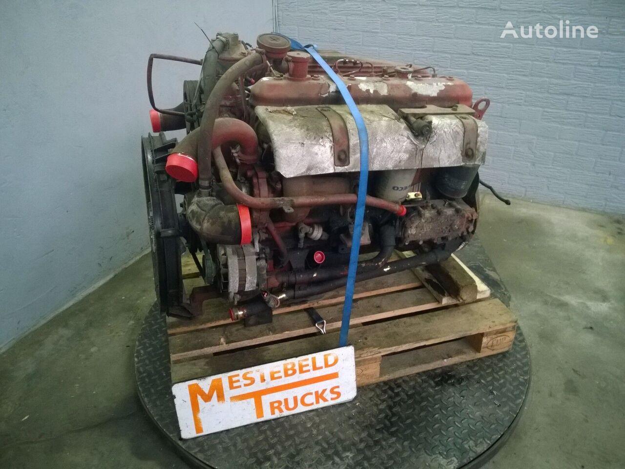 двигатель IVECO для тягача IVECO Motor 8060.25