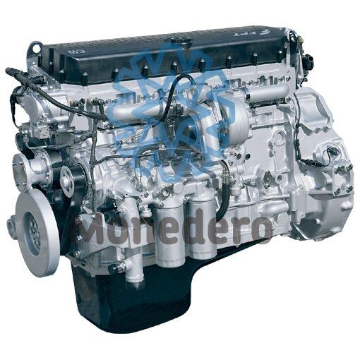 двигатель для грузовика IVECO CURSOR 8, 10 y 13 Euro 3/4/5