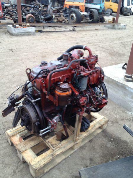 двигатель  8040.45 из Германии для грузовика IVECO Eurocargo