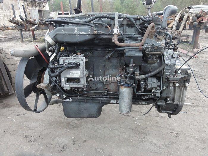 двигатель IVECO Tector для грузовика IVECO EuroCargo