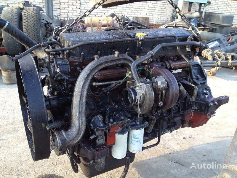 двигатель IVECO Двигатель Stralis cursor 13 для тягача IVECO Stralis