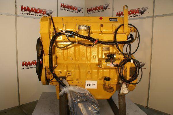 новый двигатель для трактора JOHN DEERE 6125 HF