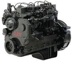 новый двигатель  Cummins для бульдозера KOMATSU