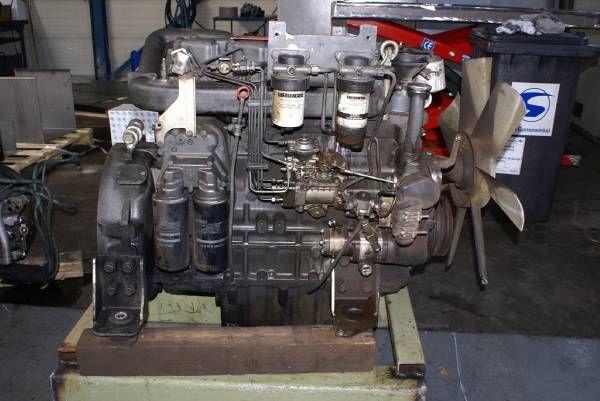 двигатель LIEBHERR LONG-BLOCK ENGINES для другой спецтехники LIEBHERR