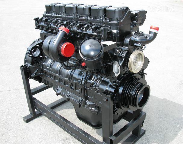 двигатель M.A.N. D2866LF для грузовика MAN ALL VERSIONS