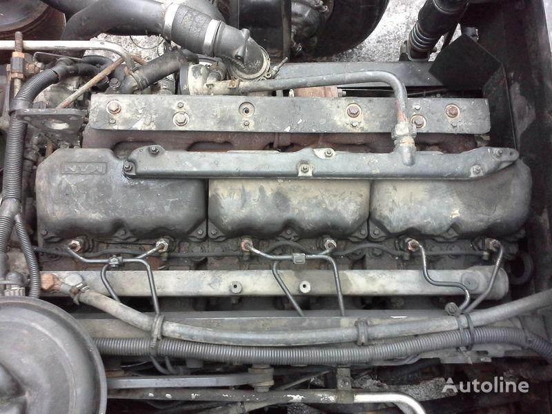двигатель  MAN 6.9 8.224 10.224 12.224 14.224 для грузовика MAN