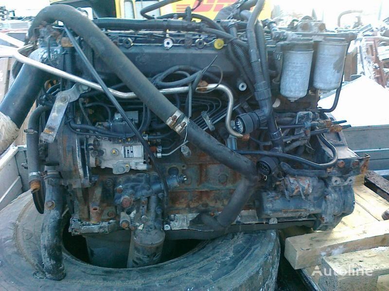 двигатель MAN для грузовика MAN 284 280 KM D0836 netto 12000 zl