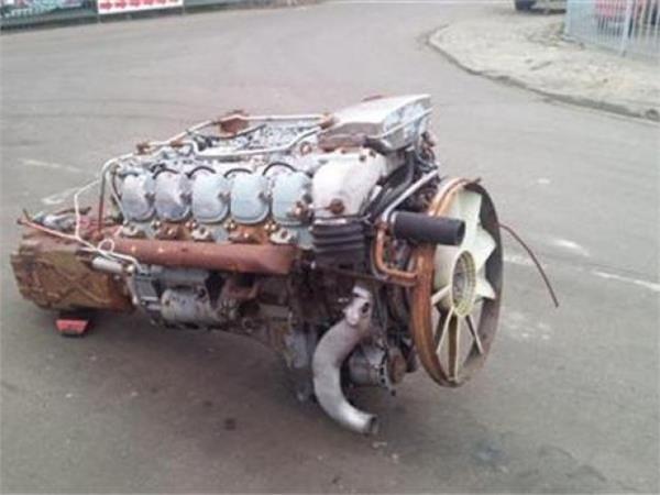 двигатель для грузовика MAN 26.320