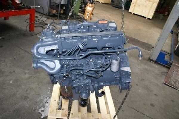 двигатель MAN D0824 GF для грузовика MAN D0824 GF