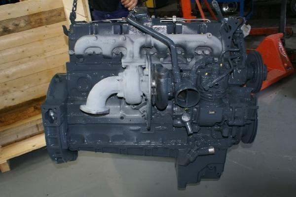двигатель MAN D0826 LE для грузовика MAN D0826 LE