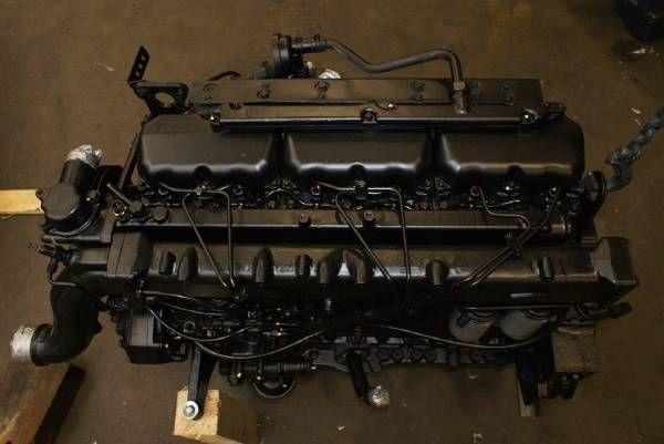 двигатель для грузовика MAN D0826 LF 05