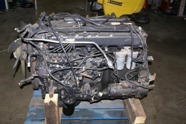 двигатель MAN D0826 LF 07 для грузовика MAN D0826 LF 07