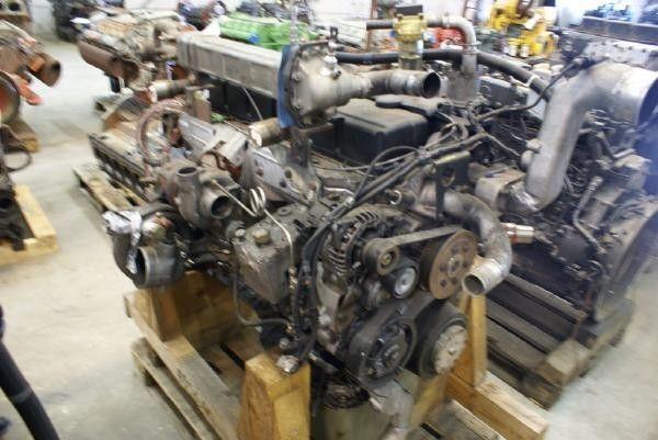 двигатель MAN D0836 LF 43 01/2/3/4/5/6/10/13/18/40/41/44 для грузовика MAN D0836 LF 43 01/2/3/4/5/6/10/13/18/40/41/44