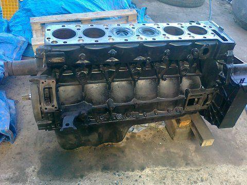 двигатель MAN D20 для грузовика MAN