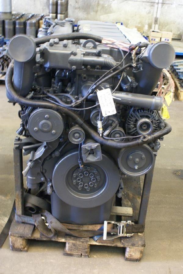 двигатель MAN D2066 LF 36 01/2/3/4/6/7/11/12/13/14/17/18/19/20 для другой спецтехники MAN D2066 LF 36 01/2/3/4/6/7/11/12/13/14/17/18/19/20