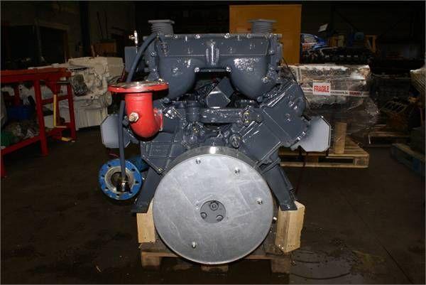 двигатель MAN D2842LE211 для грузовика MAN D2842LE211