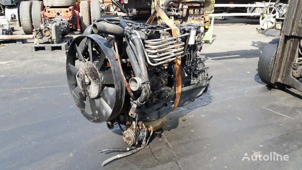 двигатель для грузовика MAN D2865LF24