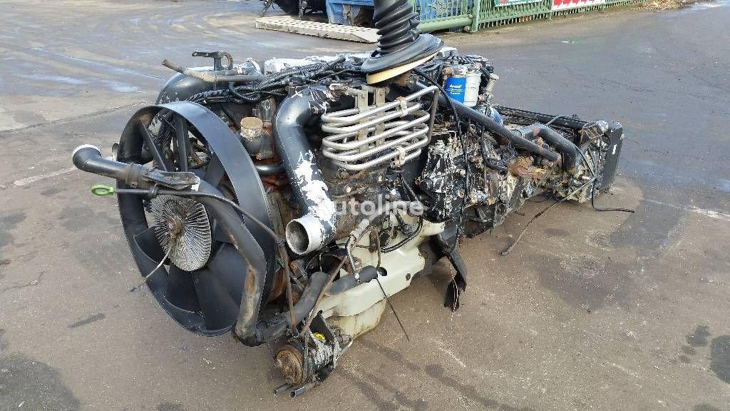 двигатель для грузовика MAN D2866LF31