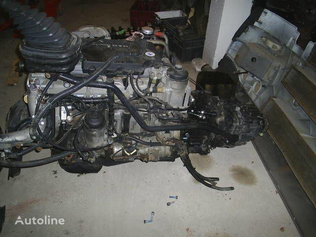 двигатель  MAN D0834 LFL56 для грузовика MAN TGL 8.180