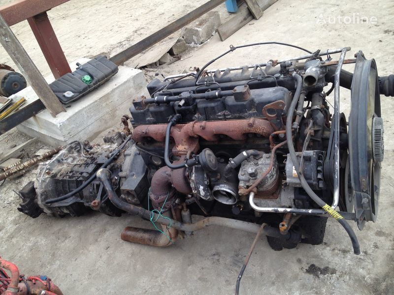 двигатель MAN из Германии гарантия D0826LF07 для тягача MAN 190