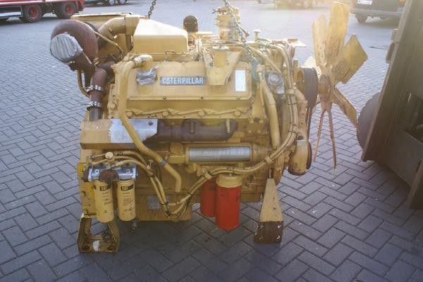 двигатель MERCEDES-BENZ 3408 для другой спецтехники CATERPILLAR