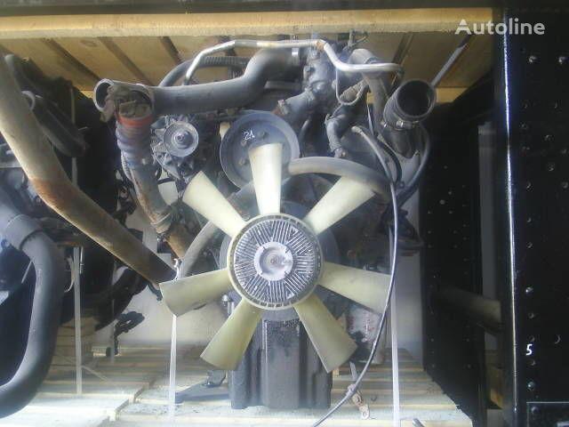 двигатель MERCEDES-BENZ 904 для грузовика MERCEDES-BENZ ATEGO 815/817/818 ECOPOWER
